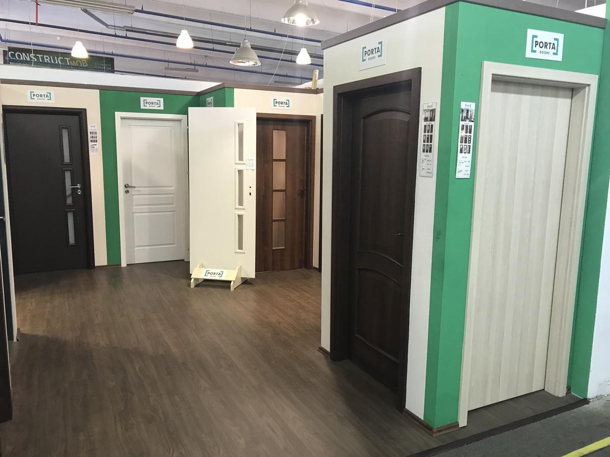 Usi de interior pentru casa si apartament pret firme for Usi de interior
